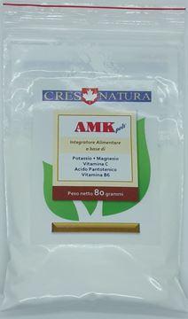 amk-polv 80 grammi