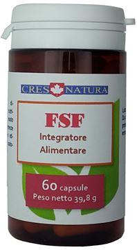 FSF 60 capsule, pilloliere