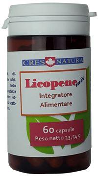 licopene-mix 60 capsule, pilloliere