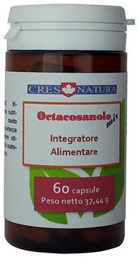 octacosanolo-mix 60 capsule, pilloliere